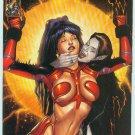 HARRIS COMICS VAMPIRELLA #17 (1999)