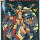 HARRIS COMICS VAMPIRELLA #8 (1998)