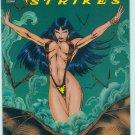 HARRIS COMICS VAMPIRELLA STRIKES  #2 (1995)