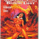 HARRIS COMICS VAMPIRELLA BLOOD LUST BOOK 1 (1997)