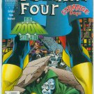 FANTASTIC FOUR #409 (1996)