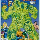 FANTASTIC FOUR #405 (1995)