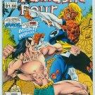FANTASTIC FOUR #404 (1995)