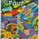 FANTASTIC FOUR #402 (1995)