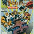 FANTASTIC FOUR #337 (1990)