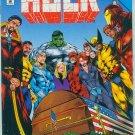 MARVEL COMICS INCREDIBLE HULK #434 (1995)