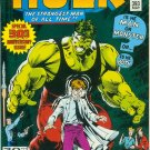 INCREDIBLE HULK #393 (1992)