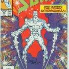 MARVEL COMICS SILVER SURFER #42 (1990)