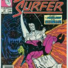 MARVEL COMICS SILVER SURFER #28 (1989)
