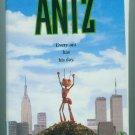 Antz (VHS, Feb 1999)