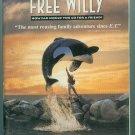 Free Willy (VHS, Nov 1993)