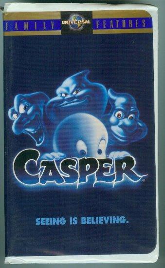 Casper (VHS, Aug 1997)