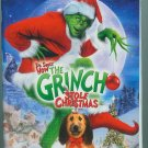 How the Grinch Stole Christmas (VHS, Nov 2001)