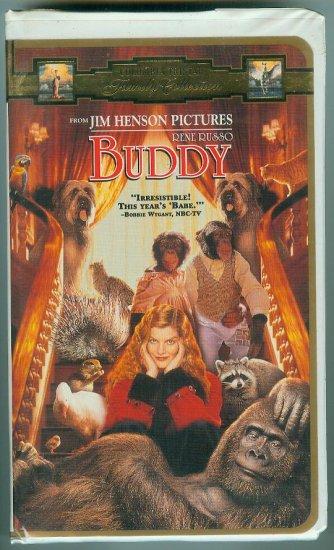 Buddy (VHS, Jan 1998)
