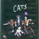 Cats: The Musical (VHS, Oct 1998)