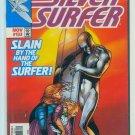 MARVEL COMICS SILVER SURFER #133 (1997)