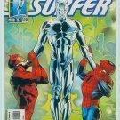 MARVEL COMICS SILVER SURFER #128 (1997)