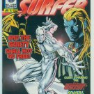 MARVEL COMICS SILVER SURFER #124 (1997)