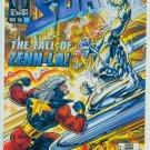 MARVEL COMICS SILVER SURFER #122 (1996)
