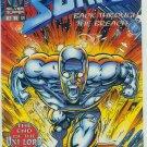 MARVEL COMICS SILVER SURFER #121 (1996)