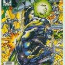 MARVEL COMICS SILVER SURFER #117 (1996)