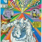 MARVEL COMICS SILVER SURFER #31 (1989)
