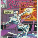 MARVEL COMICS SILVER SURFER #24 (1989)