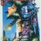 HARRIS COMICS VAMPI #6 (2001)