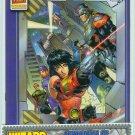 WIZARD COMICS VAMPI #1/2 (2000)