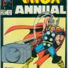 MARVEL COMICS THOR ANNUAL #11 (1983)