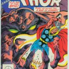 MARVEL COMICS THOR ANNUAL #10 (1982)