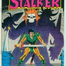 STALKER #1 (1975) BRONZE AGE