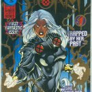 STORM #1-4 (1996) FIRST LIMITED SERIES