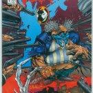 VIOLATOR #1 OF 3 (1994)