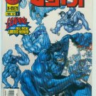 X-MENS BEAST #1-3 (1997) FIRST LIMITED SERIES