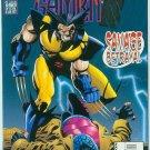 MARVEL COMICS WOLVERINE/GAMBIT #3 (1995)
