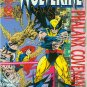 MARVEL COMICS WOLVERINE #85 (1994)