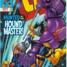 MARVEL COMICS CABLE #71 (1999)