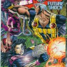 MARVEL COMICS CABLE #25 (1995)