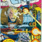 CABLE BLOOD & METAL #1 of 2 (1992)