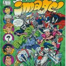 IMAGE COMICS SPLITTING IMAGE #1 SIGNED (1993)