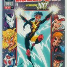 THUNDERBOLTS #4 (1997)