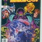 THUNDERBOLTS #11 (1998)