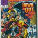 THUNDERBOLTS #13 (1998)