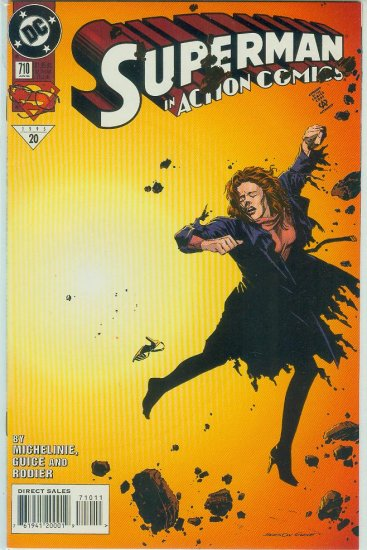 Action Comics #710 (1995)