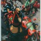 HARRIS COMICS VAMPI #5 (2001)
