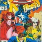 MARVEL COMICS X-MEN #26 1993