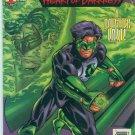 GREEN LANTERN/SENTINEL HEART OF DARKNESS #1 of 3 (1996)