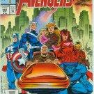 AVENGERS #368 (1993)