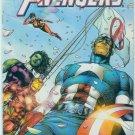 AVENGERS #61 (2003)